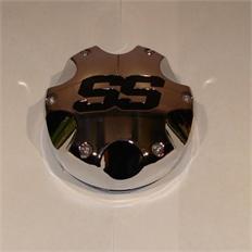 Изображение Центральный колпачок диска ITP P137SS