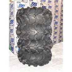 """Изображение Комплект резины для квадроцикла ITP Mud Lite XXL 30"""" R12"""