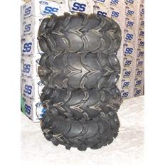 """Изображение Комплект резины для квадроцикла ITP Mud Lite XXL 30"""" R14"""