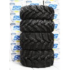 """Изображение Комплект резины для квадроцикла ITP Mud Lite XTR 27"""" R14"""