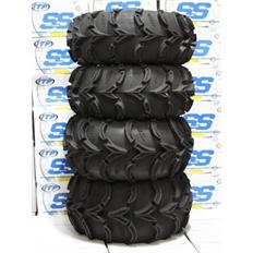 """Изображение Комплект резины для квадроцикла ITP Mud Lite XL 27x9"""" R12"""
