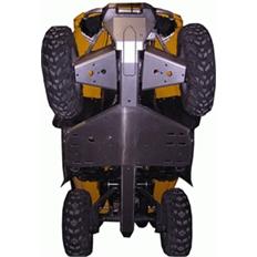 """Изображение Комплект защиты для квадроцикла Can-Am Outlander 400 G1 """"Ricochet"""""""