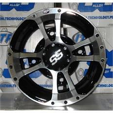 Изображение Диск для квадроцикла ITP SS112 Sport 10SS10BX