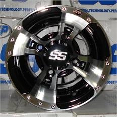 Изображение Диск для квадроцикла ITP SS112 Sport 98SS14BX