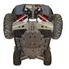 """Изображение Комплект защиты для квадроцикла Polaris RZR-S 800 """"Ricochet"""""""