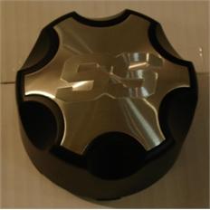 Изображение Центральный колпачок диска ITP C156SS