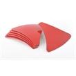 Изображение Вставки  для дисков System-6  № S6INS-Red