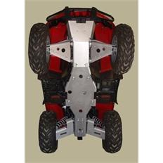 """Изображение Комплект защиты для квадроцикла Arctic Cat 400-700/MudPro 650 """"Ricochet"""""""