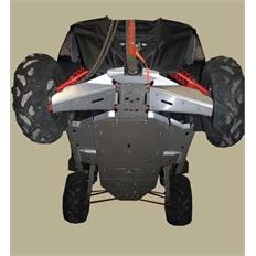 """Изображение Комплект защиты для квадроцикла Polaris RZR 900 XP """"Ricochet"""""""