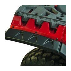 Изображение Расширители арок для квадроцикла Polaris Sportsman XP 550/850 Direction 2 Inc