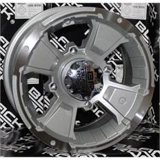 Изображение Диск для квадроцикла Carlisle Black-Rock Intruder 4/156 5+2 14x7 Machined