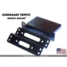 "Изображение Площадка для установки лебедки ""KFI Products"" Kawasaki Teryx"