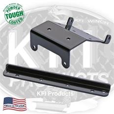 """Изображение Площадка для установки лебедки """"KFI Products"""" Honda Foreman 2012"""