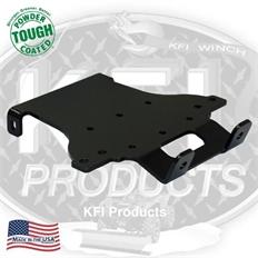 """Изображение Площадка для установки лебедки """"KFI Products"""" Honda 2007-2011 Foreman / Rubicon"""