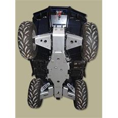 """Изображение Комплект защиты для квадроцикла Arctic Cat 1000 MudPro """"Ricochet"""""""