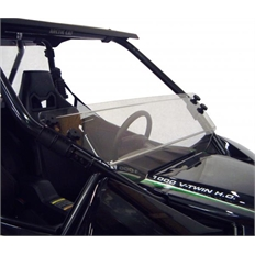 "Изображение Ветровое стекло Arctic Cat Wild Cat ""Direction2 inc."", низкое"