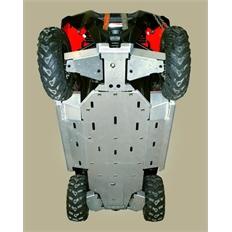 """Изображение Комплект защиты для квадроцикла Polaris RZR 570 """"Ricochet"""""""