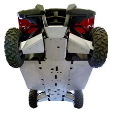 """Изображение Комплект защиты для квадроцикла Yamaha Viking """"Ricochet"""""""