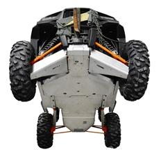 """Изображение Комплект защиты для квадроцикла Polaris RZR XP1000 """"Ricochet"""""""