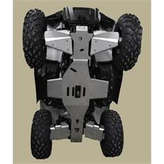 """Изображение Комплект защиты для квадроцикла Polaris Sportsman 570 """"Ricochet"""""""