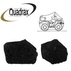 Изображение Чехол для квадроцикла Quadrax Deluxe, черный