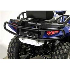 """Изображение Бампер для квадроцикла Polaris Sportsman XP 550/850 '11-14 """"Quadrax"""" Elite, задний"""