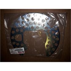 Изображение Защита тормозного диска для Yamaha 1HP-F514A-00-00