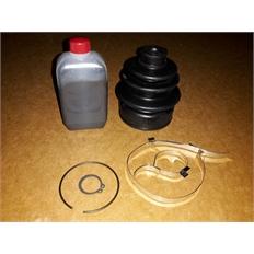 Изображение Пыльник шруса передний внутренний Yamaha 28P-2510H-01-00