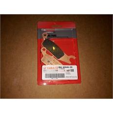 Изображение Колодки тормозные левые задние Yamaha 3B4-W0046-00-00