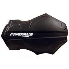"""Изображение Защита рук для для квадроцикла """"PowerMadd"""" Серия SG1, черный"""