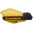 """Изображение Ветровые щитки для квадроцикла """"PowerMadd"""" Серия Star, желтый/черный"""