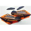 """Изображение Ветровые щитки для квадроцикла """"PowerMadd"""" Серия Sentinel, оранжевый/черный"""