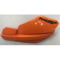"""Изображение Ветровые щитки для квадроцикла """"PowerMadd"""" Серия Trail Star, оранжевый"""