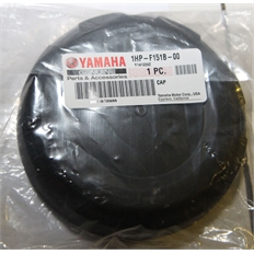 Изображение Крышка бардачка переднего Yamaha Grizzly 1HP-F151B-00-00