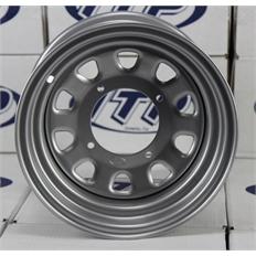 Изображение Стальной диск для квадроцикла ITP Delta Steel D12F137