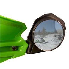 """Изображение Зеркало для защиты рук """"PowerMadd"""" серии Star/TrailStar, увеличенного размера"""