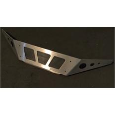 Изображение Алюминиевая накладка на бампер Yamaha Rhino