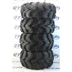 """Изображение Комплект резины для квадроцикла ITP Mud Lite XL 27"""" R14"""