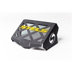 Изображение Комплект выноса радиатора для Stels 800 Dinli Litpro стальной