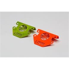 Изображение Заглушка для кроссового руля Yamaha Grizzly Litpro алюминий