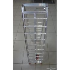 Изображение Cходни для квадроцикла, алюминиевые