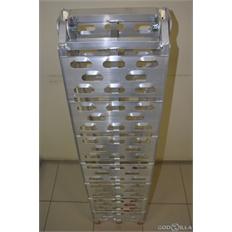 Изображение Сходни для квадроцикла, алюминиевые
