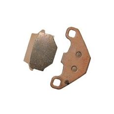 Изображение Задние тормозные колодки для квадроциктов Cectek и Stels