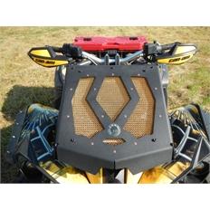 Изображение Алюминиевый комплект выноса радиатора Litpro Can-Am Renegate