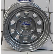 Изображение Стальной диск для квадроцикла ITP Delta Steel D12F410