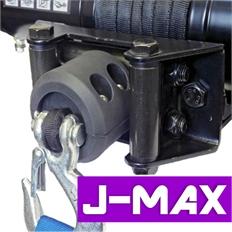 Изображение Стопор троса лебедки J-Max Новая модель