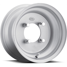 Изображение Диск для квадроцикла ITP Steel 15R411