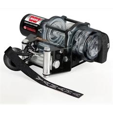 Изображение Лебедка для квадроцикла Warn Provantage 3500 Yamaha-kit
