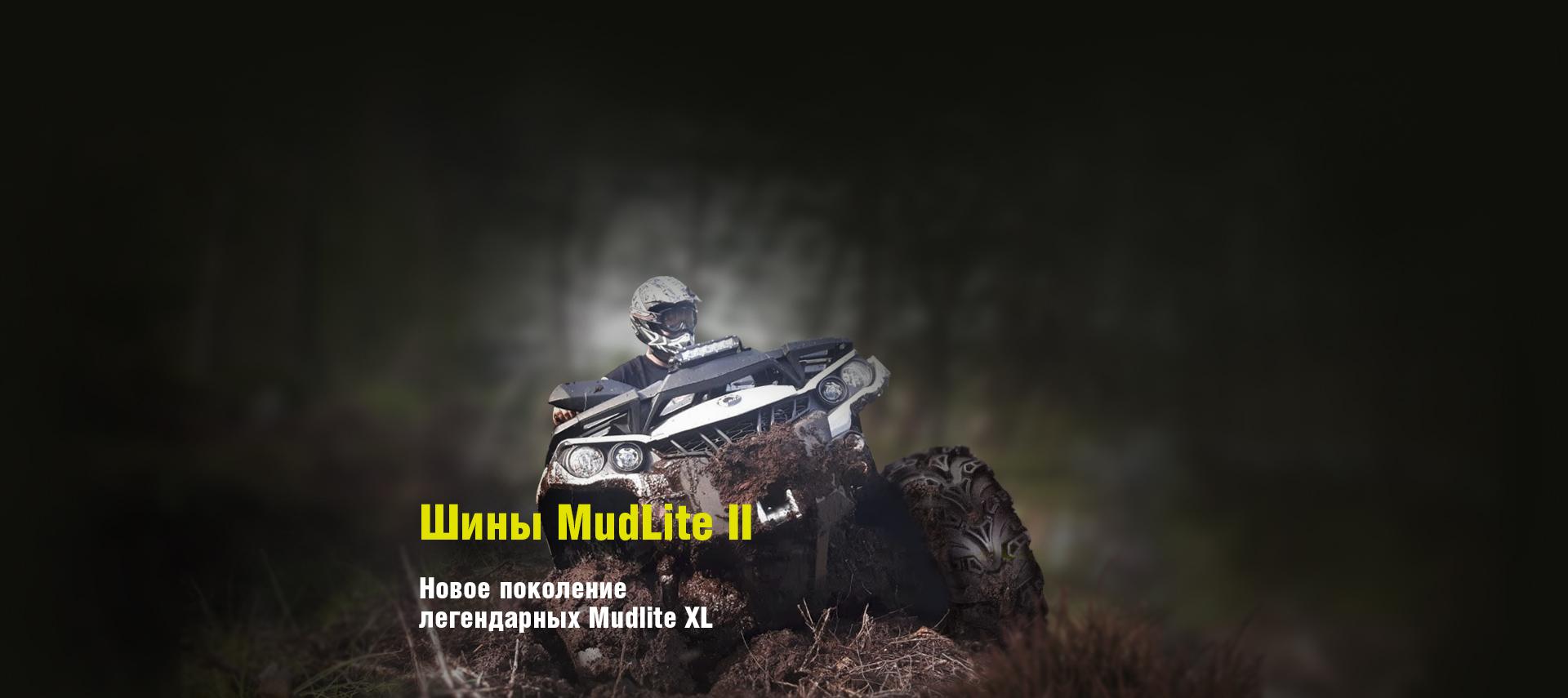Mud Lite2