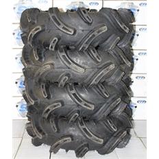 Изображение Комплект резины для квадроцикла Gorilla Silverback 30x9-14 - 4 шт.